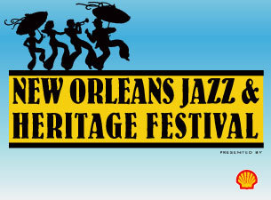 New Orleans Jazz Fest Announces 2013 Lineup