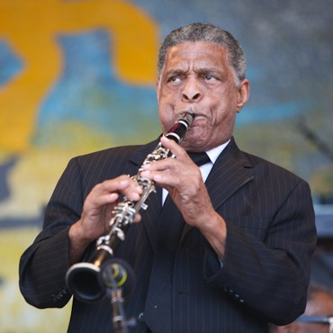 New Orleans Jazz Fest Announces 2011 Lineup