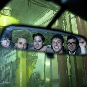 Freelance Whales Announce Tour Dates