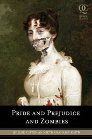 Is <i>Pride and Prejudice and Zombies</i> Doomed?