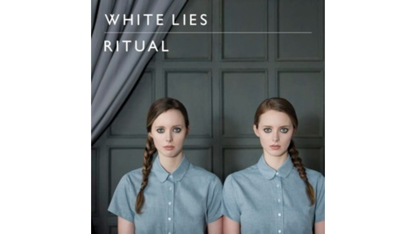 White Lies: Ritual