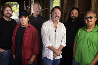 Widespread Panic Celebrates 25 Years With Streaming Performances