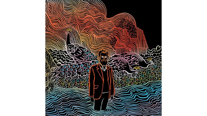 Iron & Wine: <em>Kiss Each Other Clean</em>