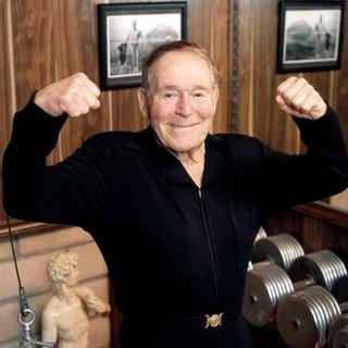 Fitness Guru Jack LaLanne: 1914-2011