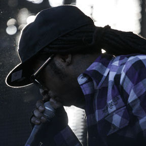 Lil Wayne May Retire After <em>Tha Carter IV</em>