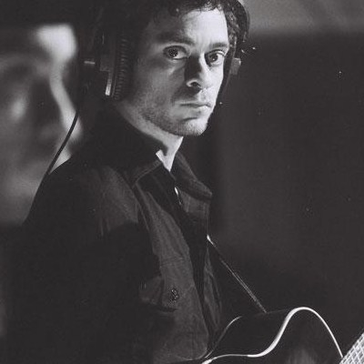 Amos Lee To Release B-Sides EP