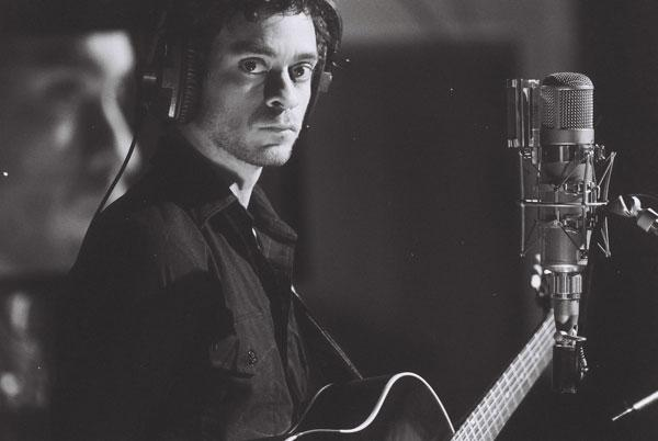 Catching Up With... Amos Lee