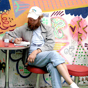 """Bonnie 'Prince' Billy & The Cairo Ready 10"""" Charity Record"""