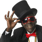 Flavor Flav Opens Iowa Chicken Restaurant