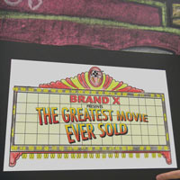 Morgan Spurlock Gets Major Sponsors for <em>POM: The Greatest Movie Ever Sold</em>
