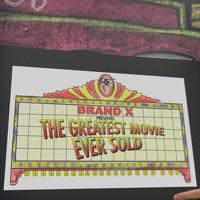 Morgan Spurlock Gets Major Sponsors for <em>POM: The Greatest Movie Ever Sold</em>