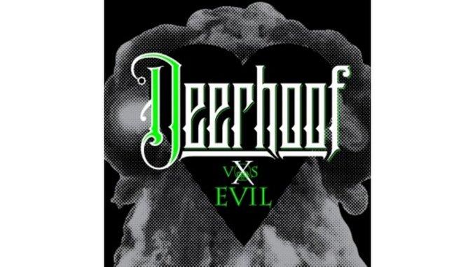 Deerhoof: <i>Deerhoof vs. Evil</i>