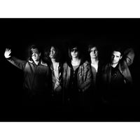 New Strokes Album Details All Set