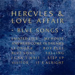 Listen to the New Hercules & Love Affair Album