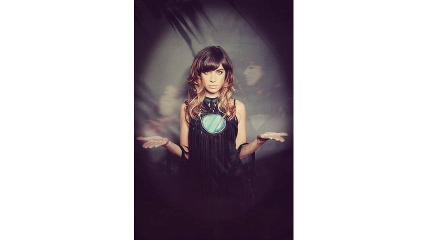 Nicole Atkins: <i>Mondo Amore</i>