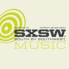 SXSW, iTunes Offer 2011 Conference Sampler