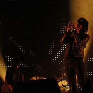 The Strokes' Fifth Album Expected This Year