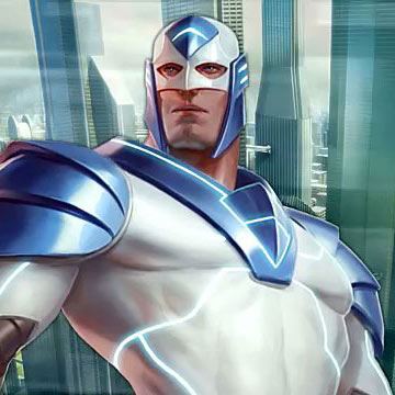 <em>Champions Online</em> Now Partially Free-to-Play
