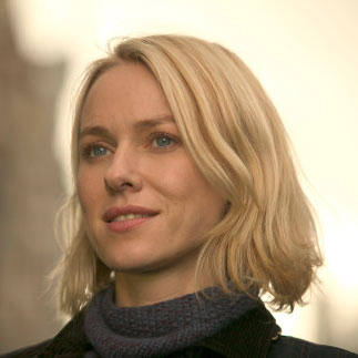 Naomi Watts Joins Leonardo DiCaprio in Clint Eastwood's J. Edgar Hoover Biopic