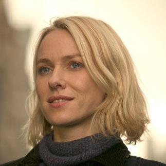 Naomi Watts Joins Leonardo DiCaprio in Clint Eastwood's J. Edgar Hoover Biopic