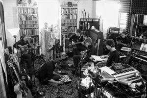 Wilco Launches dBpm Records