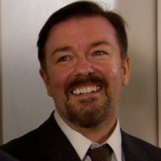 Watch a Promo for Ricky Gervais' New Show