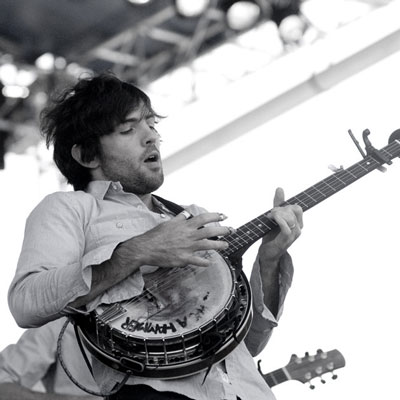 Avett Brothers, Band of Horses Added to Savannah Music Festival 2011 Lineup