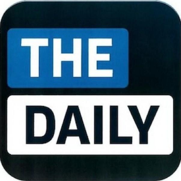 Rupert Murdoch to Debut First iPad-Only Newspaper