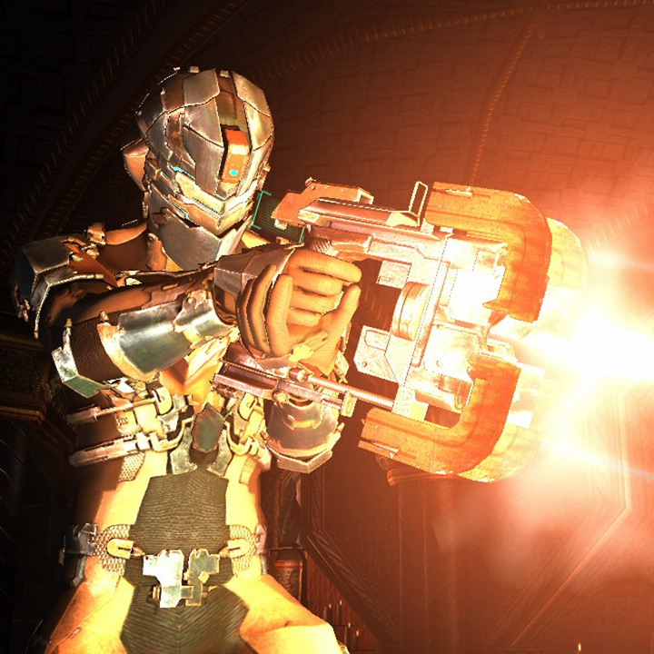 <em>Dead Space</em> Creator in Talks for Movie Adaptation