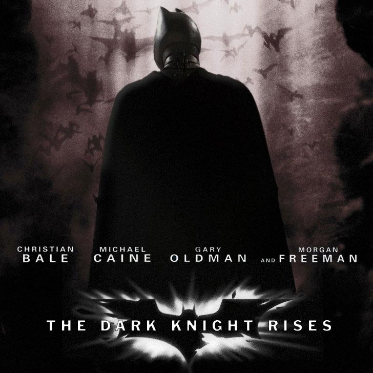Joseph Gordon-Levitt and Marion Cotillard Officially Join <em>The Dark Knight Rises</em>