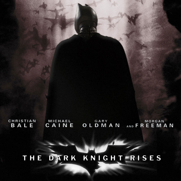 <em>The Dark Knight Rises</em> to Begin Shooting in May, Possibly With Robin Williams?