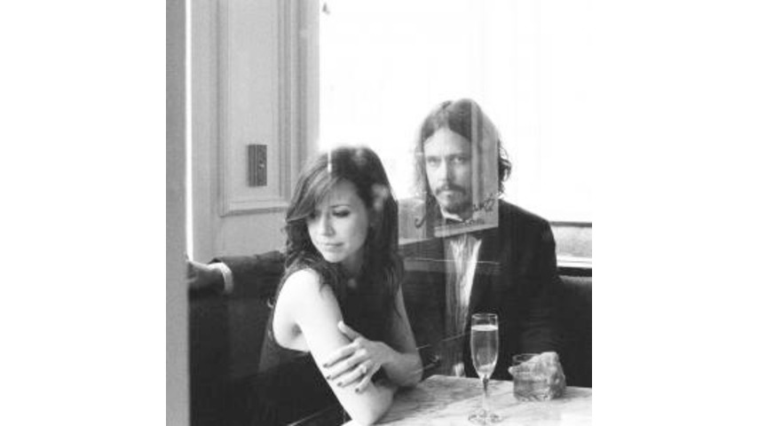 The Civil Wars: <i>Barton Hollow</i>