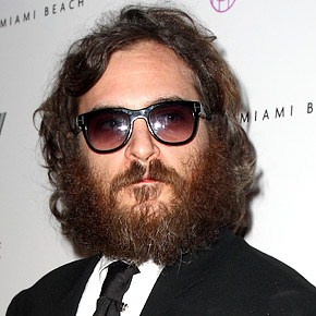 Joaquin Phoenix Returning to Acting as a Vampire Hunter?