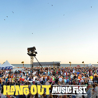 2011 Hangout Music Fest Lineup Announced