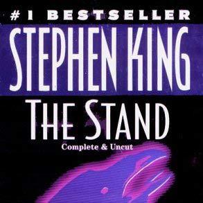 Stephen King's <em>The Stand</em> Getting Movie Adaptation