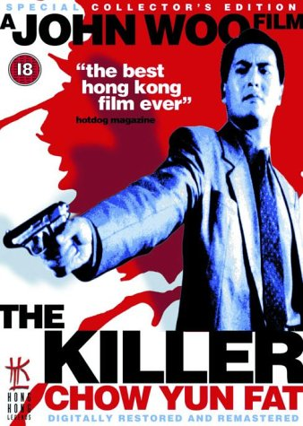 John Woo Re-Making His Movie, <em>The Killer</em>, for America