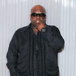 Cee Lo Green to Release Christmas Album