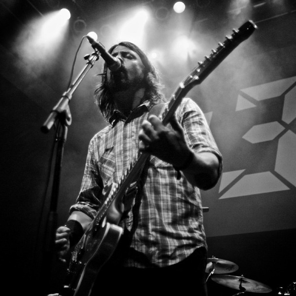 Foo Fighters Detail Record Store Day Release, Preview Documentary