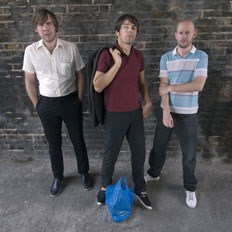 "Peter Bjorn and John Head Out On ""All You Can Eat"" Tour"