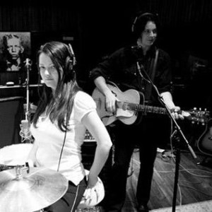 The White Stripes Break Up