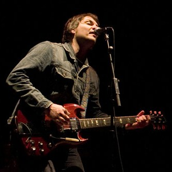 Wilco Announces May Tour Dates, Tweedy Solo Tour in March