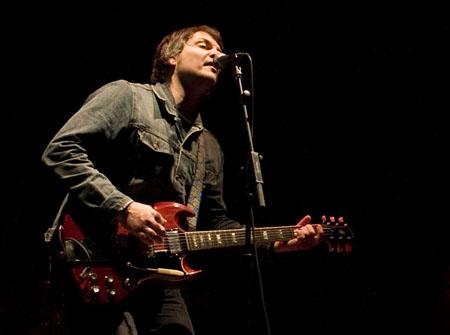 Levon Helm, Thurston Moore, John Hodgman, Many More Playing 2011 Solid Sound Festival