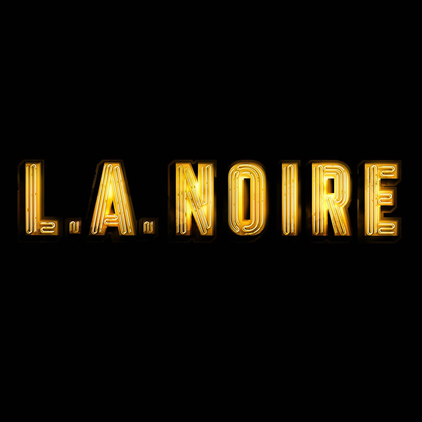 <em>L.A. Noire</em> Honored as Official Selection at 2011 Tribeca Film Festival