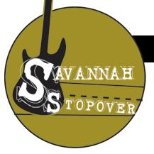 Pre-Game SXSW 2011 With the Savannah Stopover