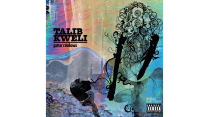 Talib Kweli: <i>Gutter Rainbows</i>