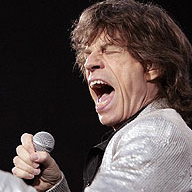 Mick Jagger and Raphael Saadiq to Perform Solomon Burke Grammy Tribute