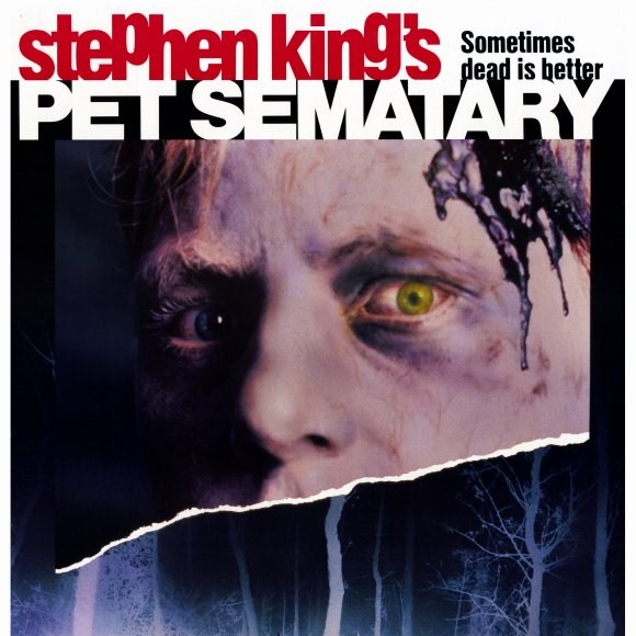 <em>Pet Sematary</em> Remake in the Works