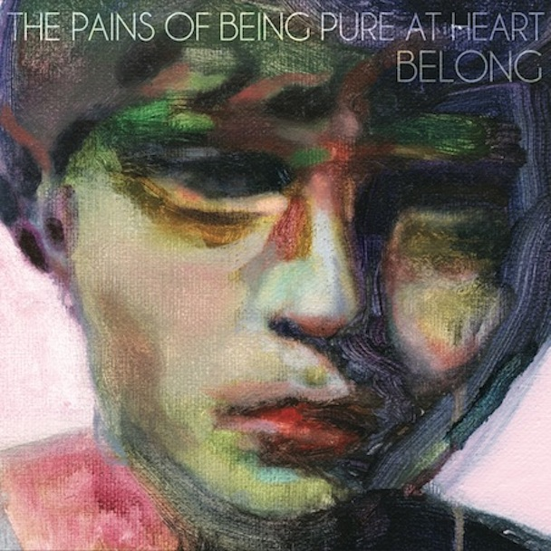 Stream a New Pains Of Being Pure At Heart Single