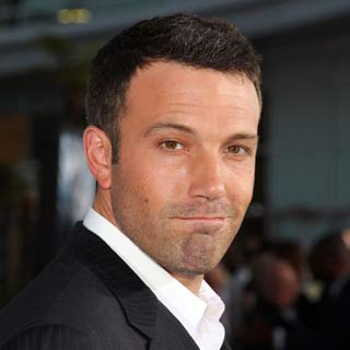 Ben Affleck Top Choice to Adapt, Direct <i>The Stand</i>