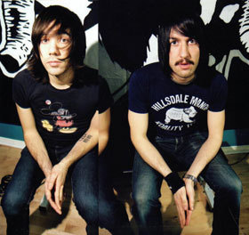 Death From Above 1979 Announces Additional Reunion Details